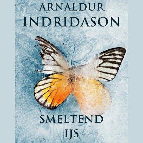 Smeltend ijs - Arnaldur Indridason  