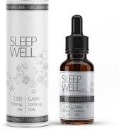 Valeo - Animo Care - Sleep Well - CBD 5%