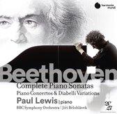 Beethoven Complete Piano Sonatas &