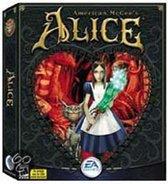 Alice - Windows