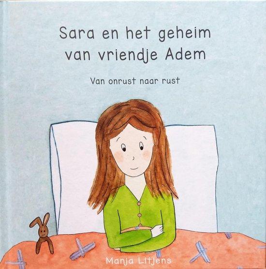 Sara en het geheim van vriendje Adem