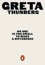 Afbeelding van No One Is Too Small to Make a Difference