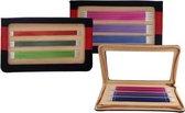 KnitPro Zing Sokkennaalden (20 cm) - Set
