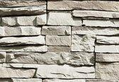 Fotobehang - The Wall - 366 x 254 cm - Multi