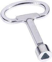 Driehoek paal sleutel T6