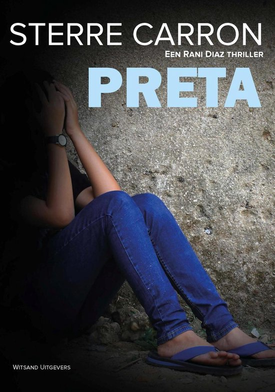 Rani Diaz - Preta - Sterre Carron  