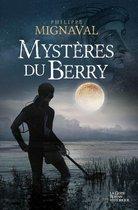 Boek cover Mystère du Berry van Philippe Mignaval