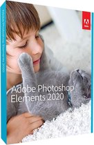Adobe Photoshop Elements 2020/2020/Internation