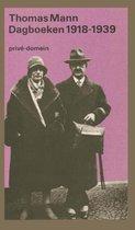 Privé-domein 129 -   Dagboeken 1918-1921 en 1933-1939