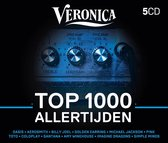 Veronica Top 1000 Allertijden 2019