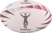 Gilbert rugbybal Supporter Harlequins maat 4