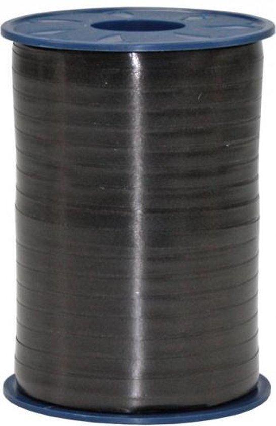 Zwart Lint 5mm 500m