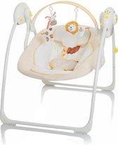 Little World Baby Swing Dreamday Beige