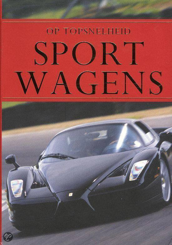 Sportwagens - Andrew Montgomery | Fthsonline.com