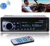 JSD-520 Auto Stereo Radio MP3 Audio Player Ondersteuning Bluetooth Handmatig Bellen / FM / USB / SD