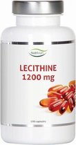Nutrivian Lecithine 1200 mg