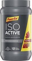 Powerbar Isoactive Red Fruit Punch 600gr