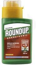 Roundup Onkruidvrij Concentraat 900 ml