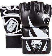 Venum Challenger MMA Gloves Black-S