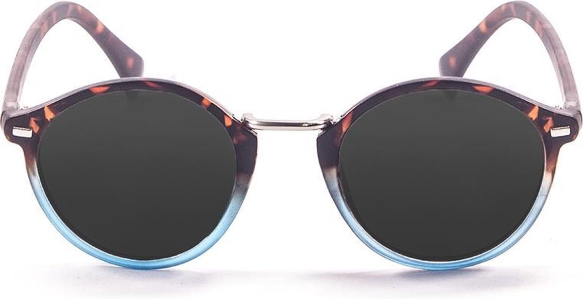 Ocean Sunglasses - LILLE - Unisex Zonnebril Bruin - Ocean Sunglasses