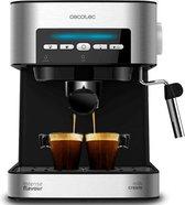 Express Koffiemachine Cecotec Power Espresso 20 Matic 850W 20 BAR