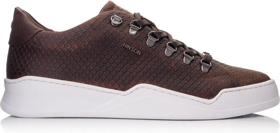 HINSON ALLIN DRAGON LOW WS Chestnut - 43