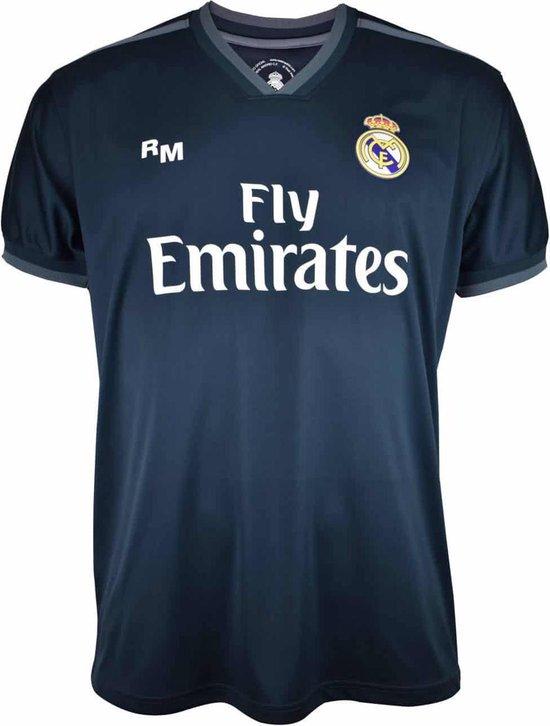 Real Madrid Uit Shirt 18/19 - Senior