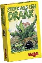 Haba Spel Spelletjes vanaf 5 jaar Sterk als een draak