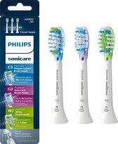 Philips Premium Plaque Control HX9073/07 - opzetborstels