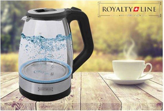 Royalty line waterkoker met Led