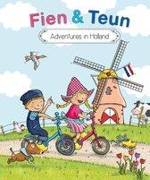 Fien en Teun  -   Adventures in Holland