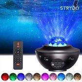 Strydo Sterren Projector Sterrenhemel - Bluetooth
