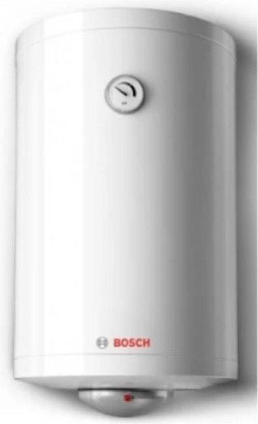 80 liter Bosch Elektrische Boiler (vernieuwd model)