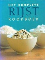 Het Complete Rijstboek