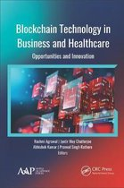 Blockchain Technology in Business and Healthcare