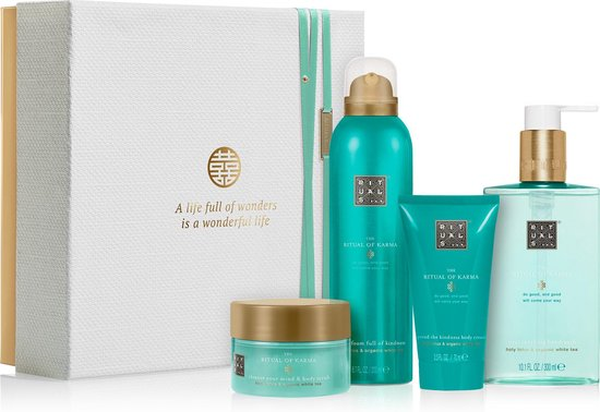 Afbeelding van RITUALS The Ritual of Karma Giftset Medium