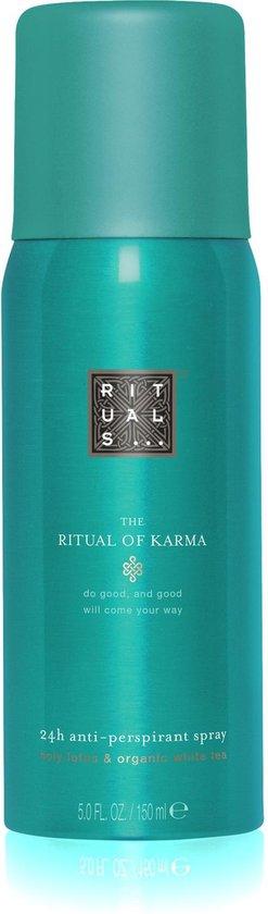 RITUALS The Ritual of Karma Anti-Perspirant Spray 24H - 150 ml