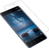 Tempered Glass voor Nokia 8