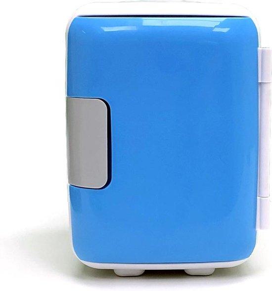 Koelkast: Minikoelkast voor onderweg (enkel 12Volt), van het merk Merkloos