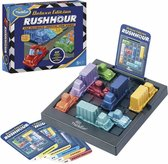 Rush Hour DeLuxe - Breinbreker