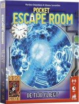 Pocket Escape Room: De Tijd vliegt Breinbreker