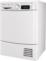 Indesit EDPE 745 A2 ECO EU warmtepompdroger 7 kg A++