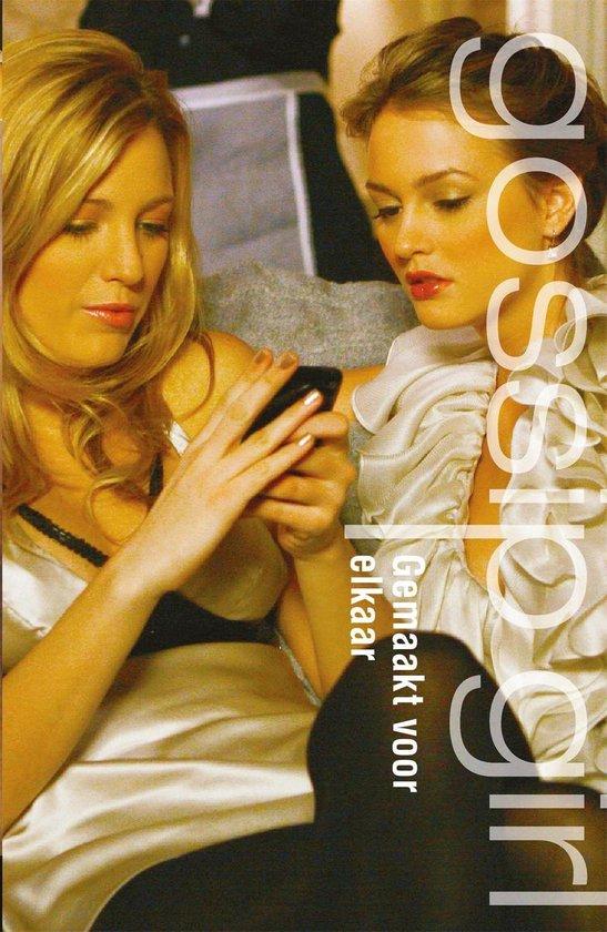 Gossip girl 10 - Gemaakt voor elkaar - Cecily von Ziegesar |
