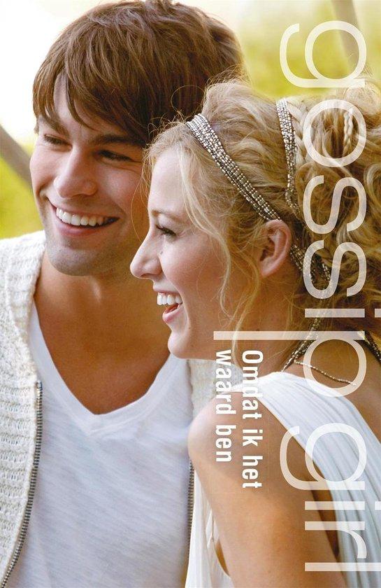 Gossip girl 4 - Omdat ik het waard ben - Cecily von Ziegesar |