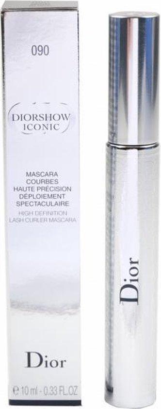 Dior 3348900877733 wimpermascara 10 ml - Dior