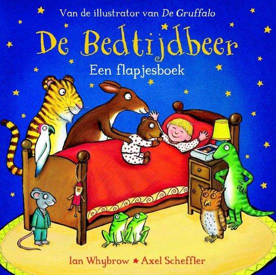 De Bedtijdbeer - Ian Whybrow |