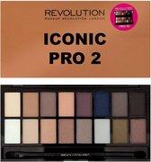 Makeup Revolution Salvation Palette Iconic Pro 2