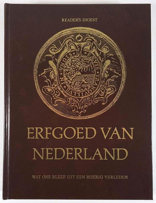 Erfgoed van nederland - A.F. Manning |