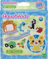 Aquabeads Mini Funpakket - Hobbypakket