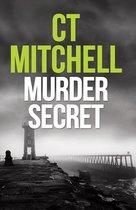 Omslag Murder Secret